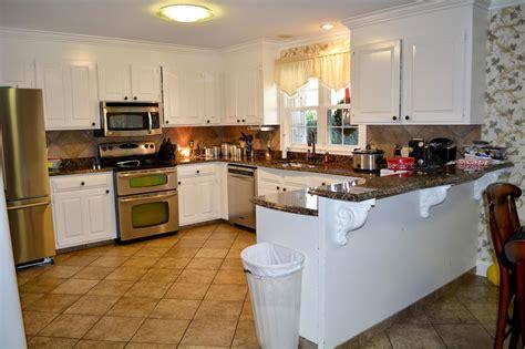 small u shaped kitchen with island small u shaped kitchen layouts with island desk design