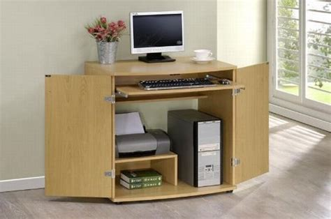 Armoire Computer Desk by Lovely Computer Desk Table Armoire