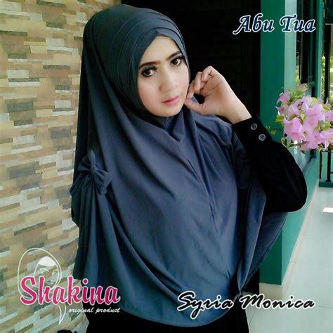 Jilbab Anak Terbaru 2016 5 trend model terbaru 2016 jilbab instan