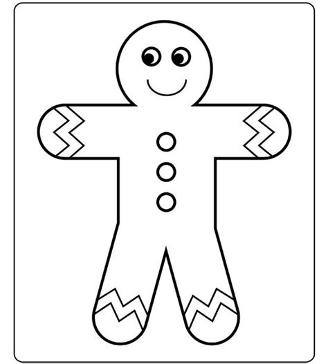 plain gingerbread man coloring page large size of coloring pageslovely gingerbread man pages