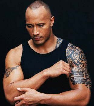 dwayne johnson tattoo wiki the rock dwayne johnson as dwayne the rock johnson