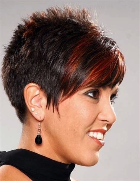 short spikey bob hairstyles womens short spiky haircuts short hairstyle 2013