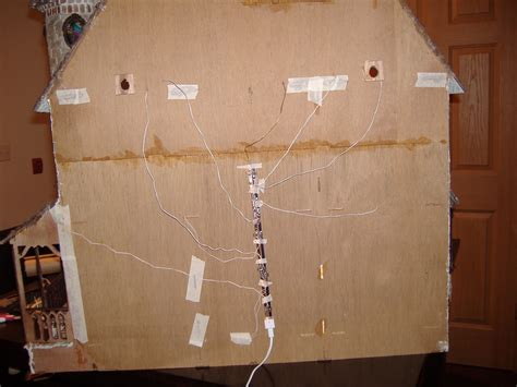 doll house wiring wiring diagram