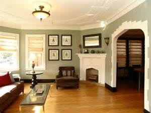 Bungalow Home Interiors Portage Park 1920 S Chicago Brick Bungalow Living Room