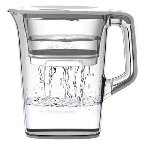 carafe filtrante pour boire une eau de bonne qualit 233
