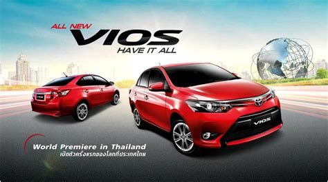2014 toyota vios 1 5 g m t honest car reviews