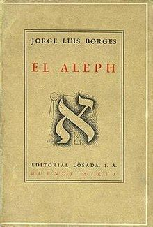 el aleph spanish edition b0062x2o62 the aleph short story collection wikipedia