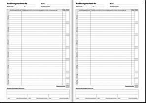 Berichtsheft Vorlage Praktikum Pdf Sigl Berichtsheft Ausbildungsnachweis T 228 Glich Formularb 252 Cher Papierkram B 252 Robedarf