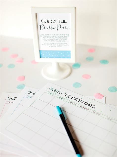 Baby Shower And Activities by Baby Shower And Printable Cards Diy