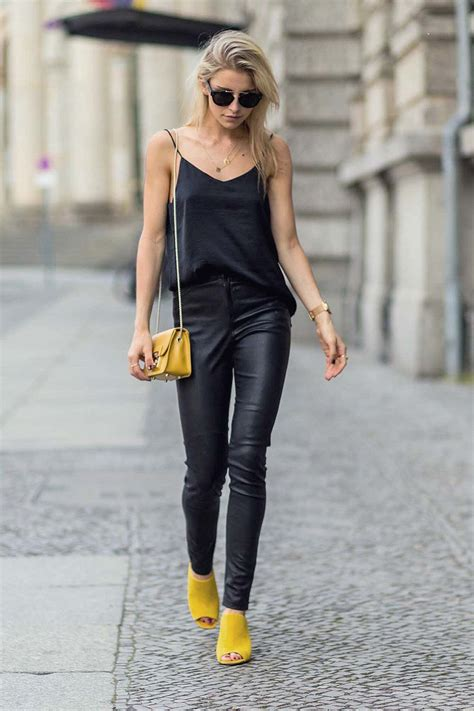 caroline caro daur   berlin leather celebrities