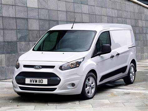 2013 Ford Transit by Fotos De Ford Transit Connect Lwb 2013