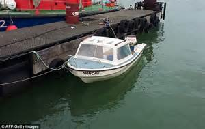 boat train english channel 5 iranian migrants rescued from the english channel with