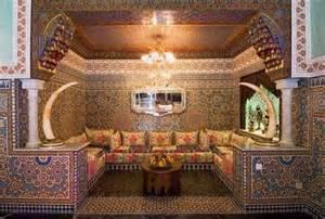 d 233 coration salon marocain moderne ou traditionnel photos
