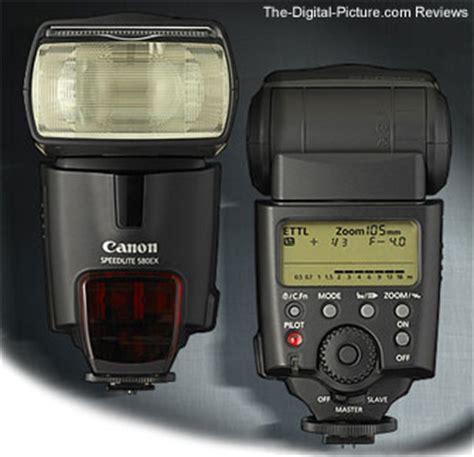 tutorial flash canon canon flash speedlite 580ex ii tutorial