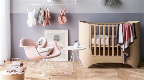 chambre bébé design chambre beige marron