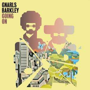 Gnarls Barkley Wants Us To Run by The Siggi Eggertsson