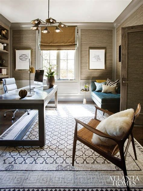 Home Office Design Atlanta 25 Best Ideas About Masculine Office On