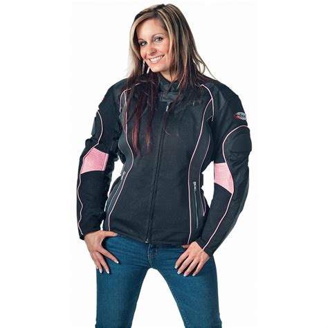 Parka Pink Mc T1310 s mossi 174 motorcycle jacket 118079 at sportsman s