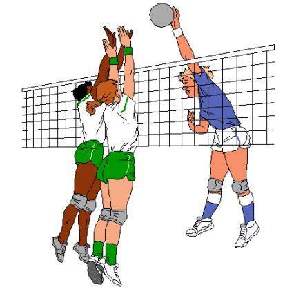imagenes inspiradoras de voley voleibol gif animado gifs animados voleibol 8164163