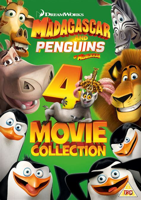 madagascar dvd www pixshark images galleries with