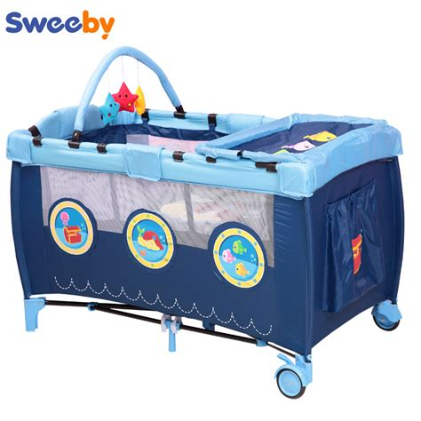 Riposo The Eco Friendly Foldable Cot 2017 eco friendly multifunctional folding baby crib infant