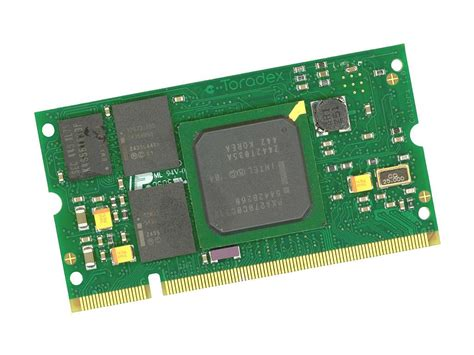 Free Search Intel File Colibri Intel Xscale Pxa270 Single Board Computer Module Jpg