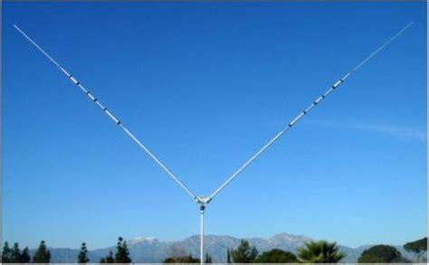 multi band hf vhf uhf comet antenna