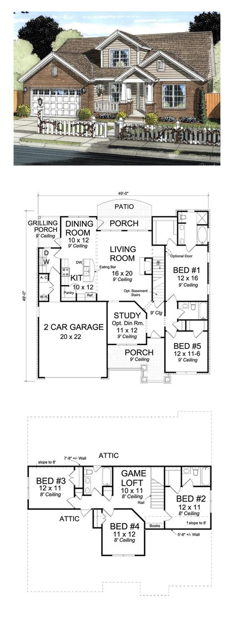 Modern Split Level House Plans by Split Entry House Plans 100 Level Floor Plan Window Modern