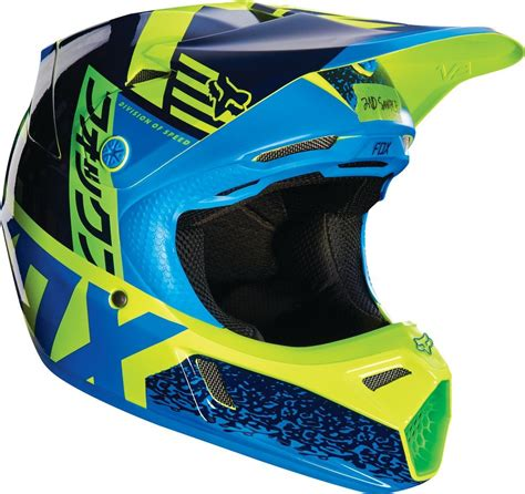 discount motocross 299 95 fox racing youth v3 divizion mips dot helmet 234840