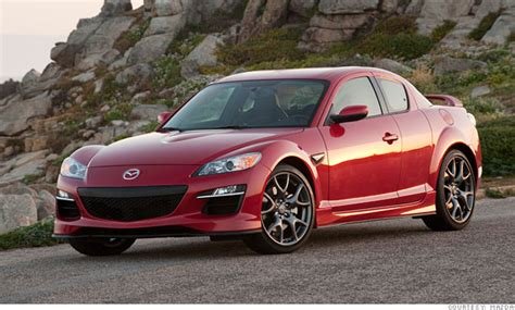 3 door coupes and other oddities mazda rx 8 2003 2011