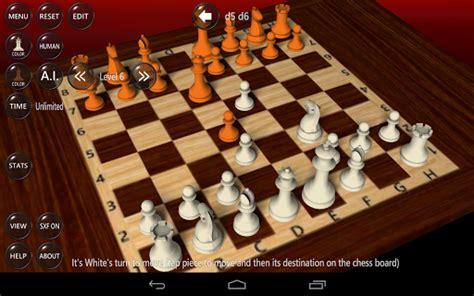 scacchi 3d giochi gratis per tablet e desktop windows 8 e scacchi i migliori giochi per android