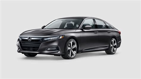 honda accord colors 2018 honda accord in modern steel metallic paint color