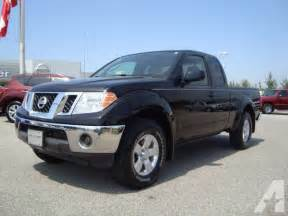 2010 Nissan Frontier Se 2010 Nissan Frontier Se For Sale In Christiansburg