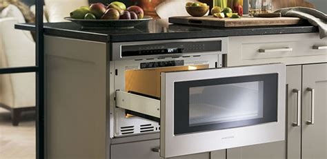 Jenn Air Microwave Drawer Reviews by The Official Of Elite Appliance Luxury Home Appliances