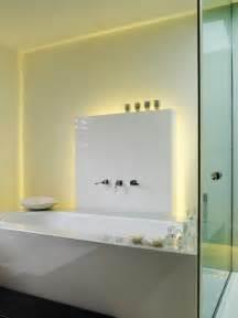 indirekte beleuchtung im bad indirekte beleuchtung ideen f 252 r stimmungsvolle gestaltung