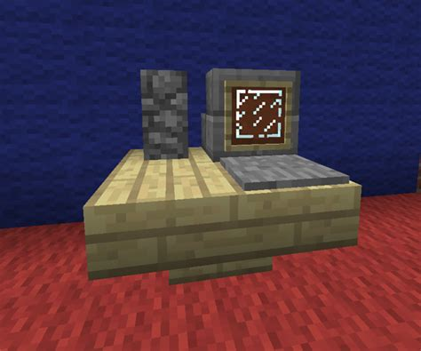 minecraft bedroom furniture cute minecraft bedroom furniture greenvirals style