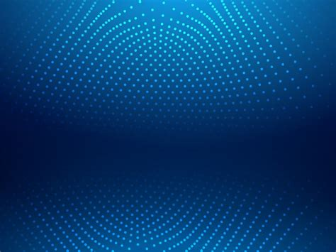 Blue Technology Ppt Backgrounds Blue Technology Information Technology Powerpoint Templates