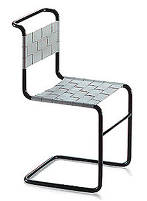 mart stam stuhl vitra miniature stuhl w1 chair by mart stam stardust