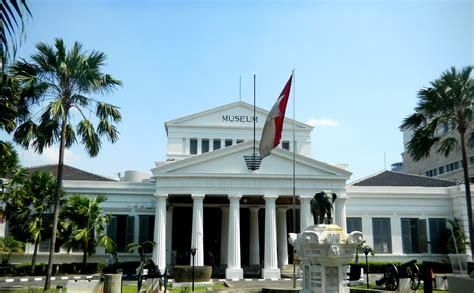 Boneka Wisuda Jakarta Kota Jakarta Pusat Daerah Khusus Ibukota Jakarta 7 museum yang patut dicoba di jakarta paperkung