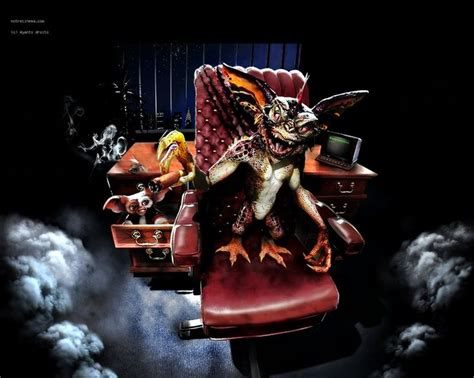 Gremlins In The Computer by Computer Gremlins Wallpapers Desktop Backgrounds