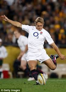 sport rugby union wilkinson excited by new squad jonny wilkinson blocked from with daily