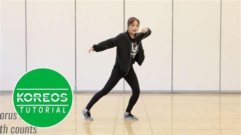 tutorial dance bts dna koreos bts 방탄소년단 dna dance tutorial mirrored youtube