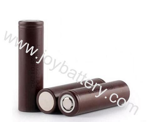 Quality 18650 Brand Mr Henry 3 7v Baterai The Energy high quality inr18650 lg dbhg21865 3000mah li ion rechargeable battery 18650 lg choco hg2 battery