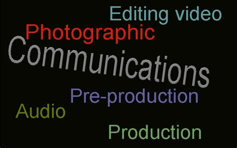 Multimedia Specialist by Multi Media Specialist The Portfolio Of Halstead
