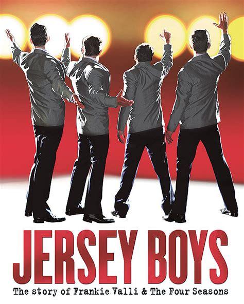 jersey boys broadway jersey boy frankie valli american profile