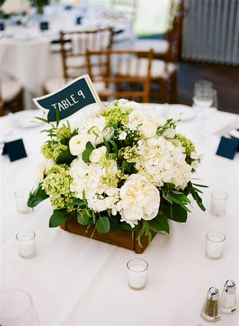 navy and white nautical wedding inspired by this