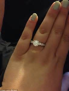 kailyn lowry gets diamond engagement ring from husband