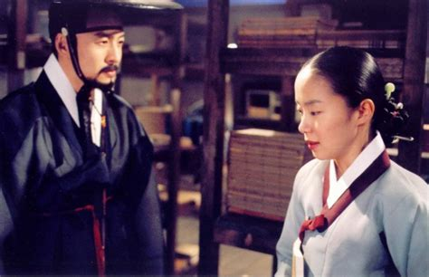 film korea untold scandal untold scandal 스캔들 조선남녀상열지사 korean movie picture