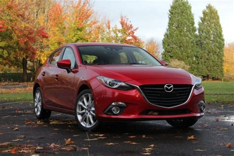 2014 mazda 3 how does it drive with i eloop page 2
