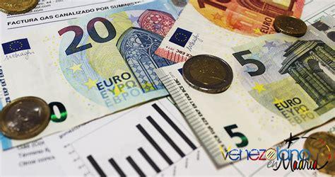 cuanto esta el salario familiar ao 2016 conoce cu 225 nto cuesta vivir en madrid en 2018